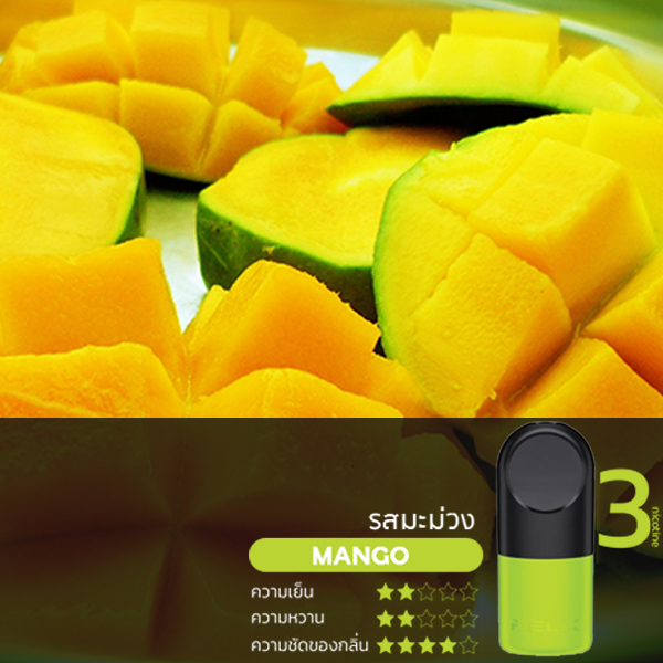 infi mango