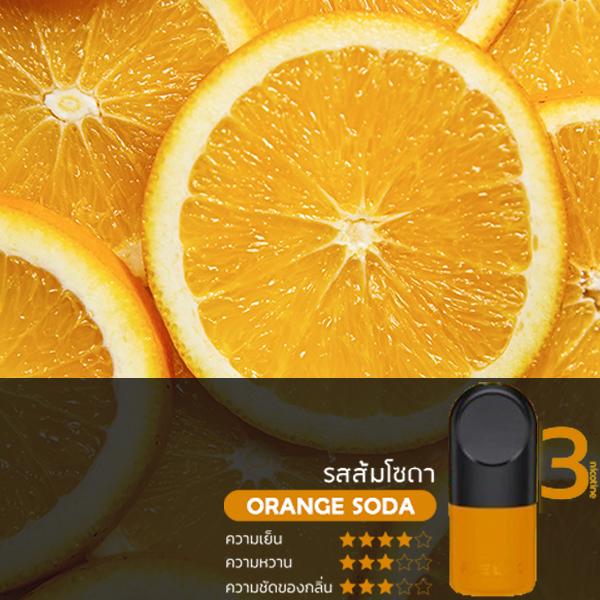 infi orange